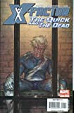 img - for X-Factor The Quick and the Dead / One-Shot book / textbook / text book