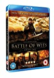 Image de Battle of Wits [Blu-ray] [Import anglais]