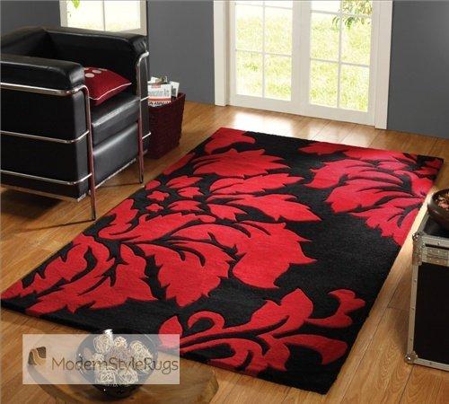 New Bedroom Floor RUG Mat Rugs SUGAR SKULL Colourful Design 100 x 150cm grey
