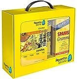 Rosetta Stone Spanish Complete Course Bundle (PC)