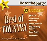 echange, troc Karaoke Party: Best of Country - Karaoke Party: Best of Country (Dig)