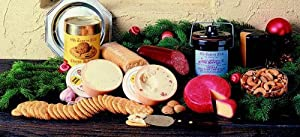 Wisconsin Cheese and Cheese Spread Sampler Pack