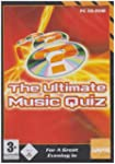 The Ultimate Music Quiz (PC CD)