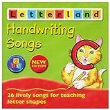 Handwriting Songs (Letterland)