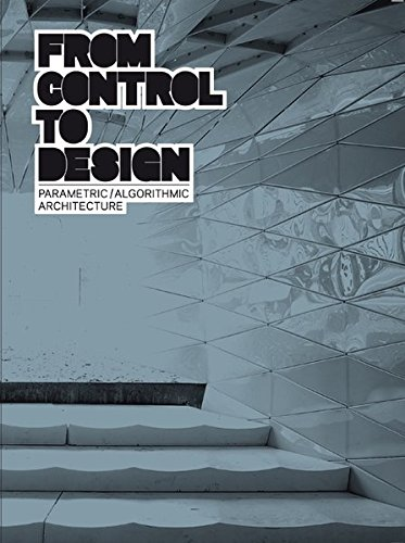 FROM CONTROL TO DESIGN (Drafting California Llcs compare prices)