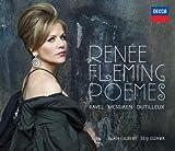 Renée Fleming Poèmes