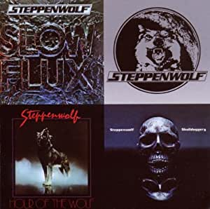 Slow Flux/Hour of the Wolf/Skullduggery (3 LP's on 2 CD's) (Original Recordings Remastered)