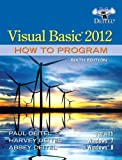 img - for Visual Basic 2012 How to Program (6th Edition) book / textbook / text book