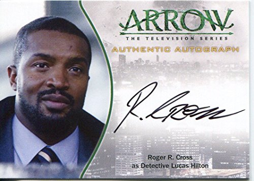 arrow-season-1-autografo-di-a14-roger-r-croce-come-detective-lucas-hilton
