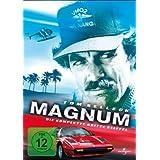 """Magnum - Die komplette dritte Staffel [6 DVDs]von """"Tom Selleck"""""""