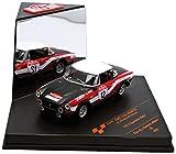 Vitesse Sunstar 42443 Véhicule Miniature Modèle À Léchelle Fiat 124 Abarth Rally Sanremo 1973 Echelle 143