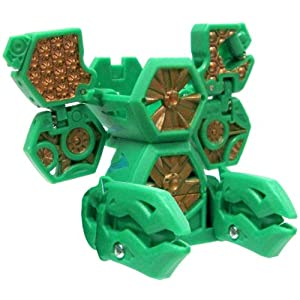 Bakugan Gundalian Invaders - Battle Gear - Battle Turbine [Toy]