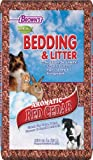 F.M. Brown's, Press-Packed Bedding, 1200 Cubic-Inch Red Cedar Shavings
