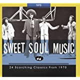 "Sweet Soul Music-24 Scorching Classics from 1970von ""Various"""