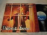 Delirious Nomad - Promo LP - Chrysalis - BFV 41516 - Heavy Metal