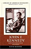John F. Kennedy and a New Generation (3rd Edition) (0205603459) by Burner, David