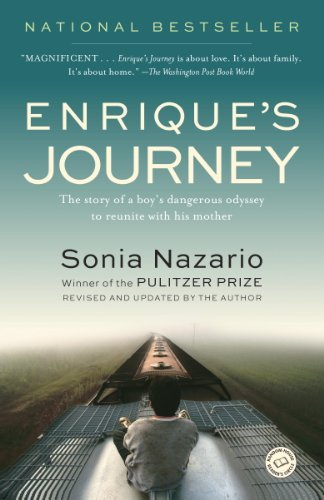 Download Enrique's Journey