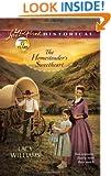 The Homesteader's Sweetheart (Love Inspired Historical)