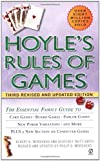 Hoyle&#39;s Rules of Games