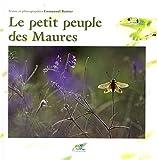 echange, troc Emmanuel Boitier - Le petit peuple des Maures