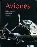 Aviones. Fabricantes, Modelos, Técnica. Mini Técnica