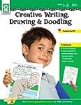 Creative Writing, Drawing, & Doodling...