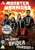 Monster Warriors: The Giant Spider Invasion [DVD]