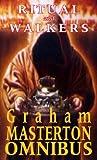 Ritual: AND Walkers (Graham Masterton omnibus)
