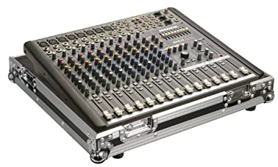 Odyssey FZCFX12 Flight Zone Mackie Cfx12 Mixer Ata Case from Odyssey Innovative Designs