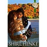 Deep as the Rivers (Santa Fe Trilogy Book 3) ~ Shirl Henke