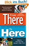 From There To Here: Stories of Adjust...