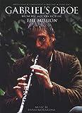 Ennio Morricone: Gabriel's Oboe (Piano Solo or Oboe/Piano) (Hal Leonard Europ)