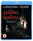 Hansel and Gretel [Blu-ray]
