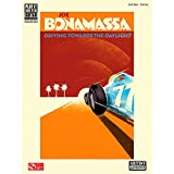 Joe Bonamassa: Driving Towards The Daylight. Sheet Music for Guitar, Voice