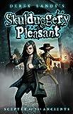 Skulduggery Pleasant (Skulduggery Pleasant series)