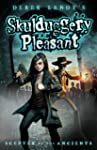 Skulduggery Pleasant: Scepter of the...