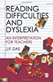img - for Reading Difficulties and Dyslexia book / textbook / text book