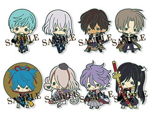 Rubber strap collection swords dance squad BOX 3