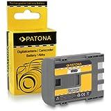 Batterie NB-2L / BP-2L5 pour Canon PowerShot S30 | S40 | S45 | S50 | S60 | S70 | S80 | G7 | G9 | EOS 350D | EOS 400D - Camcorder MV800 | MV830 | MV830i | MV850i et bien plus encore? Legria HF R16 | HF R17 | HF R18 | HF R106