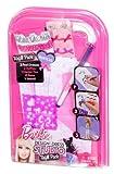 Barbie Design and Dress Studio Fashion Designer Refill Pack