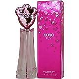 XOXO Luv for Women Eau De Parfums Spray, 3.4 Ounce