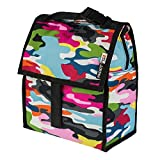 PackIt Freezable Lunch Bag with Zip Closure, Go Go Color: Go Go, Model: PKT-PC-GOG, Newborn & Baby Supply