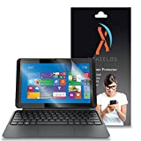 XShields? (2-Pack) Screen Protectors for HP Pavilion 10 X2 (Ultra Clear)