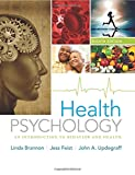 img - for Health Psychology: An Introduction to Behavior and Health book / textbook / text book