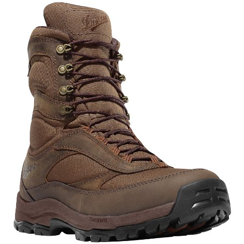 Danner Men S High Ground 8 Inch Br 400g Hiking Boot