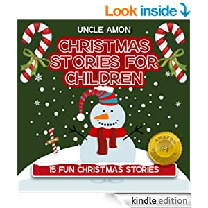 Today's FREE ebooks: Children's Books, Christmas Stories & MORE ...