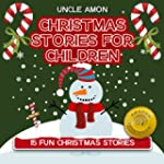 15 Fun Christmas Stories (FREE Colori...