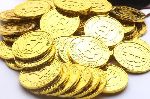 ワンピース風 ベリーコイン 金貨 50枚 海賊アイテム コスプレ コイン袋付き