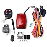XCSOURCE® Real Time Motorcycle GPS/GSM/GPRS Tracker Vehicle GPS304B + Remote Control MA079
