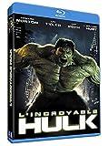 Image de L'incroyable Hulk [Blu-ray]